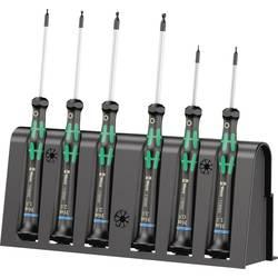 Inbus súprava skrutkovačov pre elektroniku a jemnú mechaniku Wera 2052/6 05118156001, 6-dielna