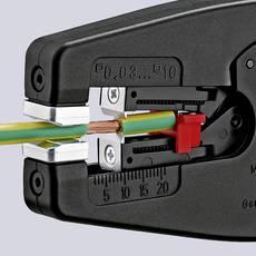 Knipex Multistrip Automatische Abisolierzange