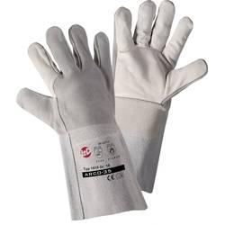 Svářečské rukavice L+D Kombi 1810, velikost rukavic: 10, XL