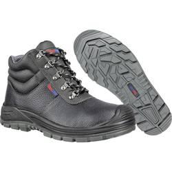 Bezpečnostná obuv S3 Footguard 631900-41, veľ.: 41, čierna, 1 pár