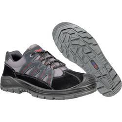 Bezpečnostná obuv S1P Footguard Flex 641870-41, veľ.: 41, antracitová, čierna, 1 pár