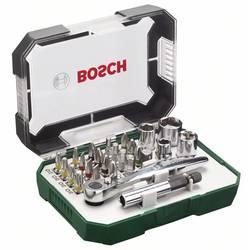 Sada bitov Bosch Accessories Promoline 2607017322, 25 mm, 26-dielna