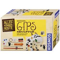 Box pre kutilov Kosmos Gips-Skulptur 604066, od 8 rokov