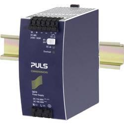 DC/DC zdroj na DIN lištu PULS Dimension QS10.481-D1, 7,5 A, 48 V/DC