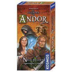 Strategická hra Kosmos Die Legenden von Andor - Neue Helden Erweiterung 692261, od 10 rokov
