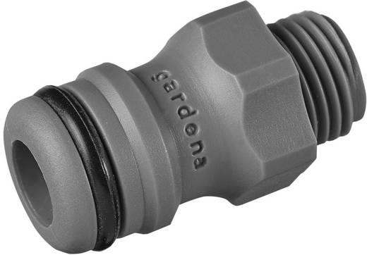 "GARDENA 2920-26 Gerätestück 13,16 mm (1/4"") AG, Steckkupplung"