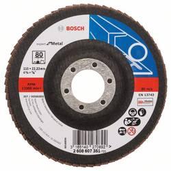 Bosch Accessories 2608607351, Ø 115 mm/22.23 mm, zrnitost 80