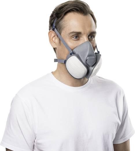 Atemschutz Einweghalbmaske FFA1P2 R D Moldex CompactMask 5120