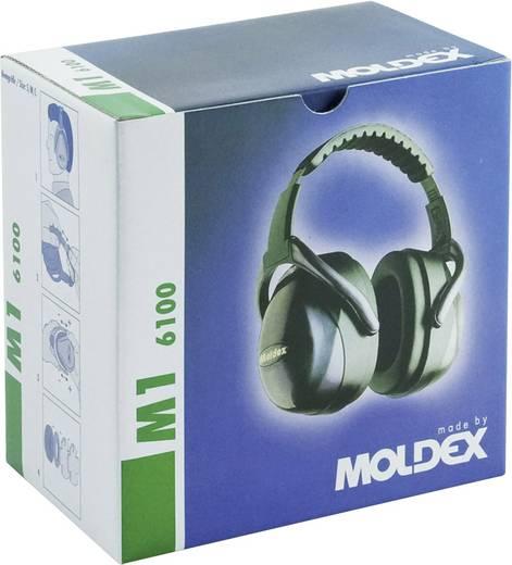 Kapselgehörschützer 33 dB Moldex M1 6100 1 St.