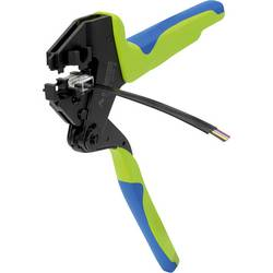 Krimpovacie kliešte modulárny zástrčky (zástrčky Western) Rennsteig Werkzeuge PEW12.80 624 080 3