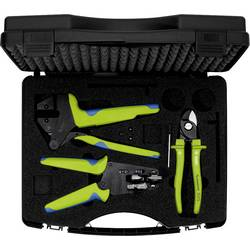 Sada náradia univerzálne Rennsteig Werkzeuge Solarkits 624 105-09