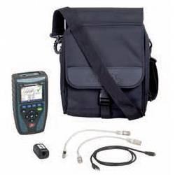 Tester elektroinštalácie s určením dĺžky pomocou TDR a pokročilým riešením problémov so sieťou Softing CableMaster 800