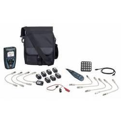 Tester elektroinštalácie s určením dĺžky pomocou TDR a pokročilým riešením problémov so sieťou Softing CableMaster 850