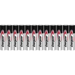 Mikrotužková batérie typu AAA alkalicko-mangánová Energizer Max LR03, 12+4 gratis, 1.5 V, 16 ks