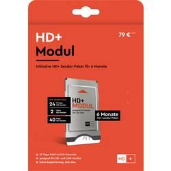 Image of HD Plus CI+ Modul SAT inkl. 6 Monate kostenlosen HD+ Empfang