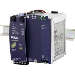Sieťový zdroj na DIN lištu PULS UBC10.241-N 24 V / DC 10 A 360 W 1 x