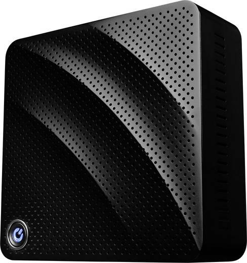 MSI Cubi N 8GL-005 Mini-PC (HTPC) Intel® Celeron® N4000 (2 x 1.1 GHz, bis zu 2,60 GHz, 4 MB Intel® Cache) 4 GB DDR4-RAM