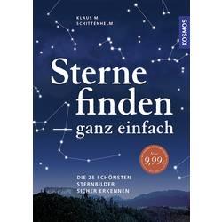 Image of Sterne finden ganz einfach Seitenanzahl: 96 Seiten
