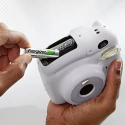 Tužkový akumulátor typu AA Ni-MH Energizer Power Plus HR06 E300626700, 2000 mAh, 1.2 V, 4 ks