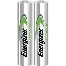 Mikrotužkový akumulátor typu AAA Ni-MH Energizer Extreme HR03 E300624300, 800 mAh, 1.2 V, 2 ks
