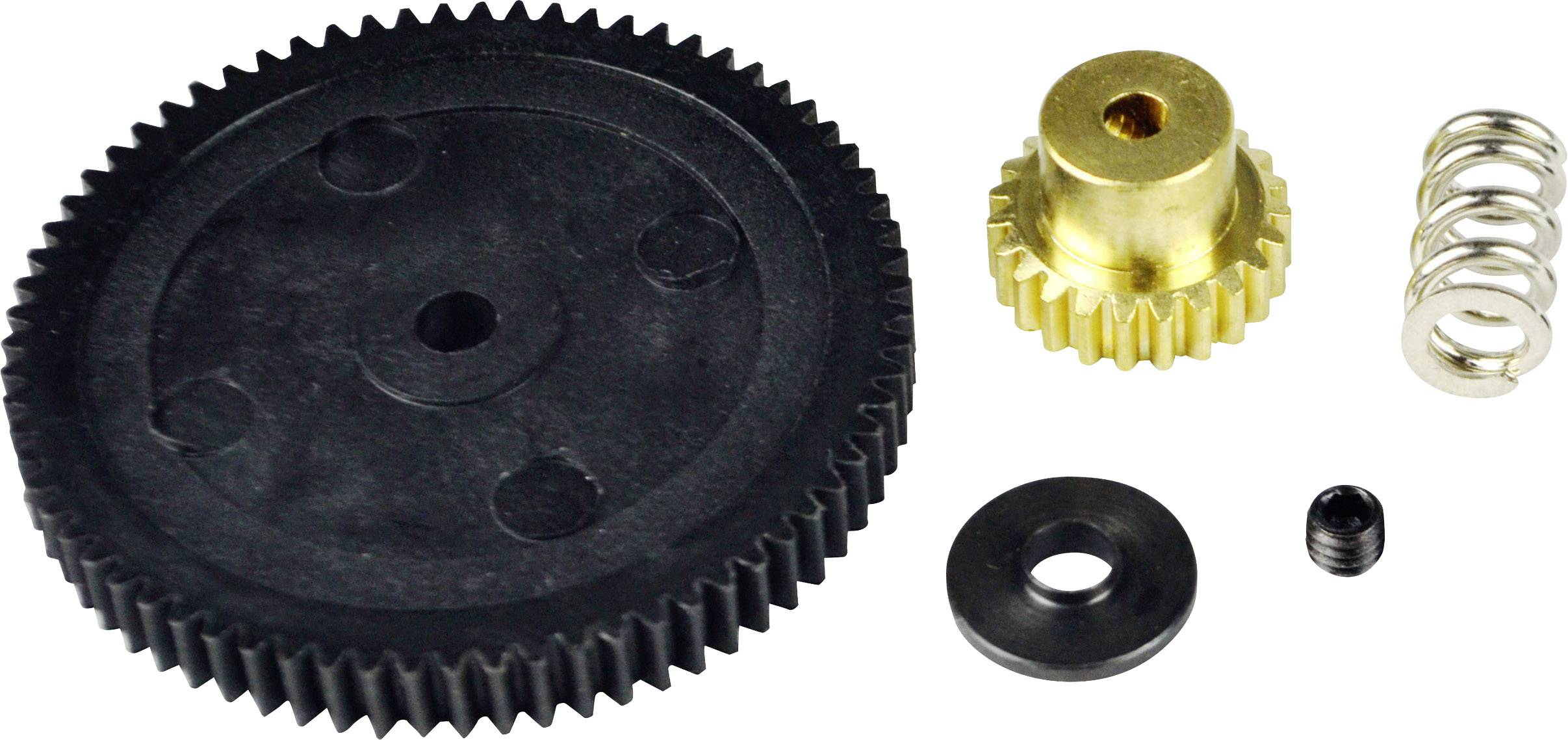 1341060 Reely ET Differential-Getriebe