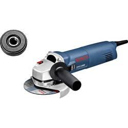 Uhlová brúska Bosch Professional GWS 1100 + SDSClic 0601822400, 125 mm, 1100 W