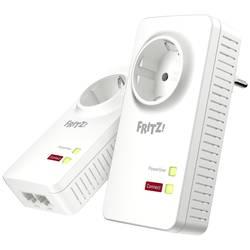 Powerline Starter Kit AVM FRITZ!Powerline 1220E Set, 1.2 GBit/s
