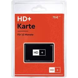 Image of HD Plus HD+ Karte 12 Mon. SAT