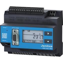 Analyzátor kvality napätia Janitza UMG 605-PRO 5216227