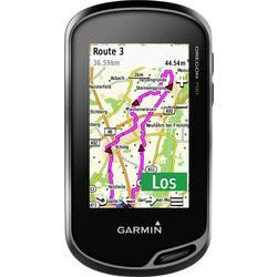 Outdoorová navigácia geocaching, turistika, kolo Garmin Oregon 700 chránené proti striekajúcej vode, Bluetooth®, GLONASS, GPS
