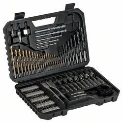Sada bitov a vrtákov Bosch Accessories V-LINE 2607017367, TiN, 103-dielna