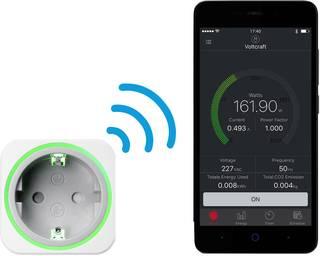 Voltkraft Energiekosten-Messgerät