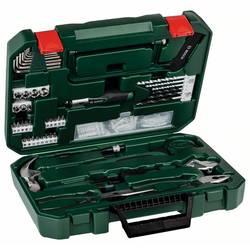 Sada náradia pre údržbára Bosch Accessories Promoline All in one Kit 2607017394, 110dílná