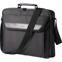 """Taška na notebook Trust Atlanta 21081 S Max.veľkosť: 43,9 cm (17,3"""") , čierna"""
