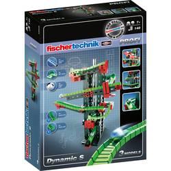 Stavebnica fischertechnik PROFI Dynamic S 536620, od 7 rokov