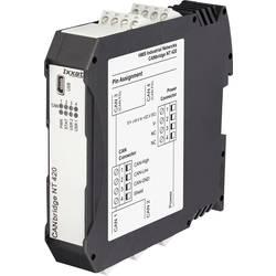 CAN rozhranie Ixxat 1.01.0331.42000, 9 V/DC, 12 V/DC, 24 V/DC, 36 V/DC