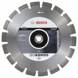 Diamantový rezací kotúč Best for Asphalt, 300 x 20 x 3,2 x 12 mm Bosch Accessories 2608603639, Priemer 300 mm, 1 ks