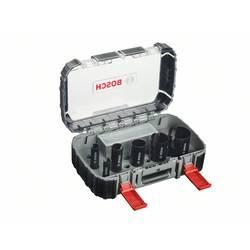 Sada dierovacích píl 10-dielna Bosch Accessories 2608580871, 1 sada