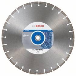 Diamantový rezací kotúč Standard pre kameň, 400 x 20,00 x 3,2 x 10 mm Bosch Accessories 2608603755, Priemer 400 mm, 1 ks