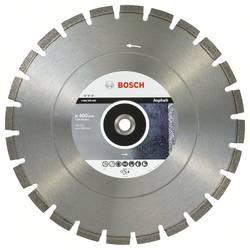 Diamantový rezací kotúč Best for Asphalt, 400 x 20,00 / 25,40 x 3,2 x 12 mm Bosch Accessories 2608603642, Priemer 400 mm, 1 ks