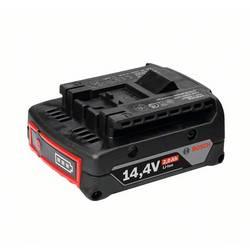 Náhradný akumulátor pre elektrické náradie, Bosch Accessories GBA 2607336878, 14.4 V, 2 Ah, Li-Ion akumulátor