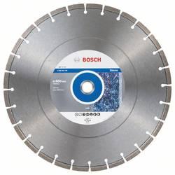Diamantový rezací kotúč Standard pre kameň, 400 x 25,40 x 3,2 x 10 mm Bosch Accessories 2608603798, Priemer 400 mm, 1 ks