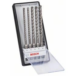 Sada kladivových vrtákov Bosch Accessories 2608576200, N/A, 1 sada
