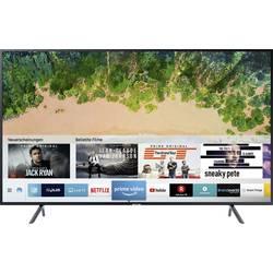 "LED TV 100 cm 40 "" Samsung UE40NU7199 en.třída A (A++ - E) DVB-C, DVB-S, UHD, Smart TV, WLAN černá"
