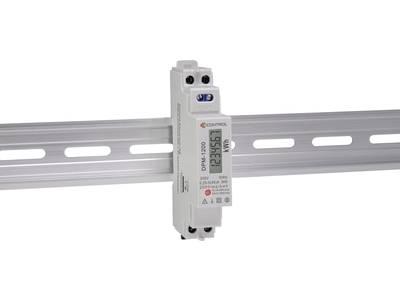 C-Control DPM-1200 Energiekosten-Messgerät
