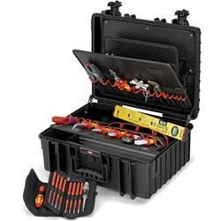 Kufrík s náradím Knipex Robust 34 Elektro 00 21 36, 26-dielna