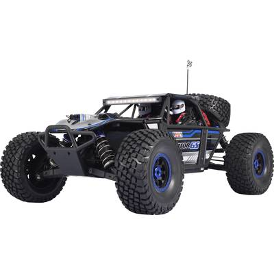 reely raptor 6s brushless 1 8 rc modellauto elektro buggy. Black Bedroom Furniture Sets. Home Design Ideas