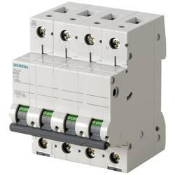 Elektrický istič Siemens 5SL46507, 50 A, 400 V