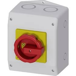 Odpínač červená, žltá 6-pólová 16 mm² 25 A 690 V/AC Siemens 3LD21653VB53