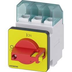 Odpínač červená, žltá 3-pólové 16 mm² 32 A 690 V/AC Siemens 3LD22220TK13